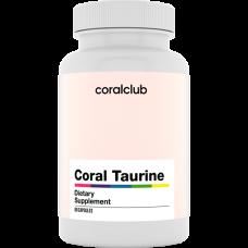 Coral Taurine